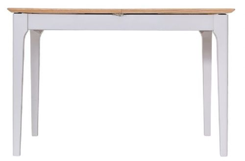 Belmont Painted 1.2m Butterfly Extending Table